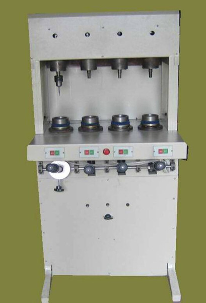 Wire Drawing Mould Sizing and Polishing Machine