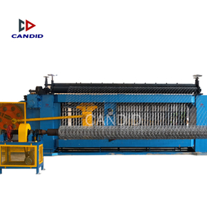 Automatic Gabion Machine
