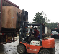 On 6th January, we completed loading container nail making machine for our Nepal client