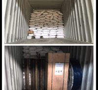 Loading container for Nigerian customer