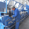 High/low Carbon Steel Straight Line Wire Drawing Machine