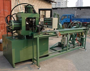 Chain Nail Production Line
